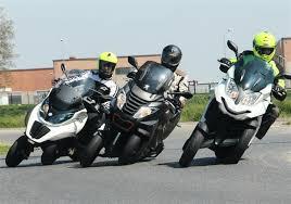 Tre tre ruote, immagine da moto.it